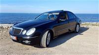 Mercedes 290 sapo ardhur nga gjermania