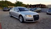 AUDI A8 KEYLESS GO DISTRONIC START/STOP SUPER FULL