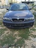 BMW 320 per pjes kembimi