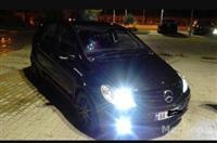 Mercedes Benz B class extra full.. Super okazion..
