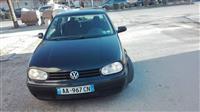 VW Golf 4 Nafte 1999