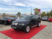 Auto City - BMW X5-3.0DIESEL- Panorama