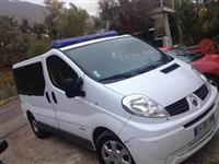OKAZION !!!! shitet AMBULANCE Renault  Traffic