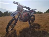 Gas gas 300 enduro
