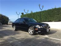 Mercedes E350 4 Matic Model Amerikan Maj -09