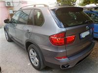 BMW X5 xDrive 3.5d
