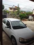 Opel Corsa Benzin/Gaz