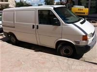 Volkswagen t4 - transporter -1998