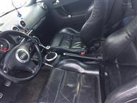 Audi TT benzin