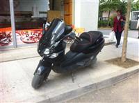 Piagio x9 okazion 500 cc