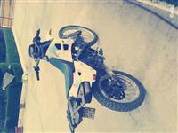 motorr karkalec 80cc
