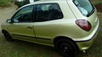 Fiat Bravo 1.6benzin