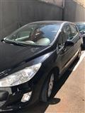 Shitet Peugeot 308 (cmimi €10000)