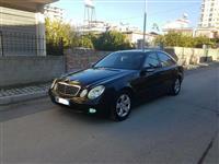 Mercedes Benz E220 CDI Diesel AUTOMATIK NDERROHET