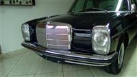 Mercedes 200 benzin  1970
