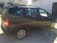 Opel Zafira 1.9 6+1