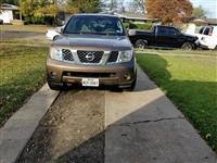 Nissan Pathfinder 4WD 4dr SUV