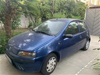 Fiat punto 1.2 8 valvula