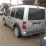 Ford tourneo glx