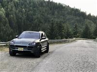 Porsche caynne