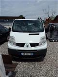Renault Trafic dizel