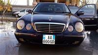Benz avangard 270 - 3400€ - lezhe