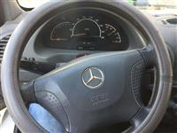 shitet mercedes benz sprinter