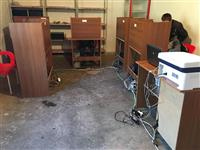 Kompjutera tavolina printer,skaner,fotokopje
