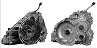 Kamjo automatike Mercedez B-klass ose A-klass