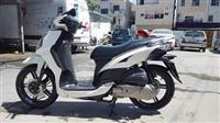 Sym 155 cc