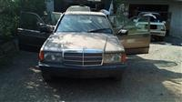 Benz 190 D