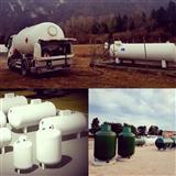 Shitje e furnizime gazi LPG