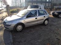 Opel Corsa 1.7 Diesel  OKAZIONN