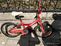Shitet Biçikletë/ 35 mi lek