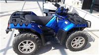 2014  Polaris   850 sportsman