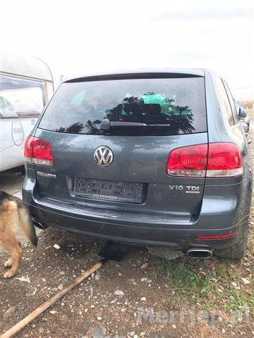 Pjese-per-Volkswagen-Touareg