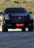 Okazion Cadillac Escalade 21.000