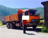 Kamion Iveco -93