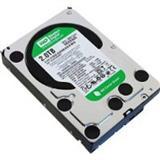 WD Green Hard Drive - 2 TB