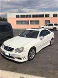 U SHIT!!! Mercedes Clk 320 2006