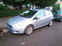 Fiat Grande Punto 1.9 nafte 2007