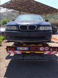 Pjes kembimi per BMW 530