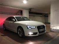 Audi a5 2.0