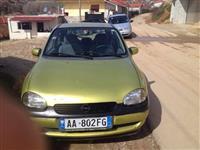 Opel Corsa 1.0 Benzine -98
