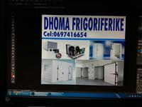 Dhoma frigoriferike