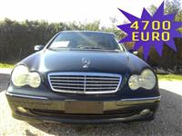 BENZ MERCEDES 220CDI, ELEGANCE, 2002, MANUAL