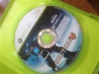 CD per Xbox 360