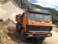 Kamion 26 26 ne gjendje te mire pune