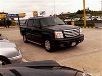 Cadillac Escalade 4.7 benzin -04
