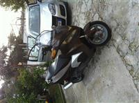skuter 250cc